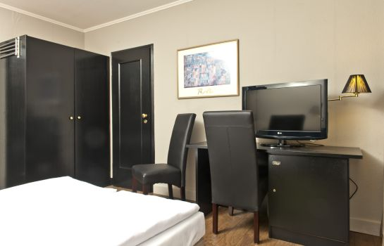 Single room (standard) TRYP by Wyndham