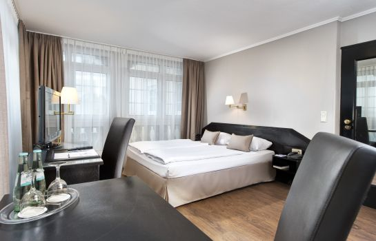 Double room (standard) TRYP by Wyndham