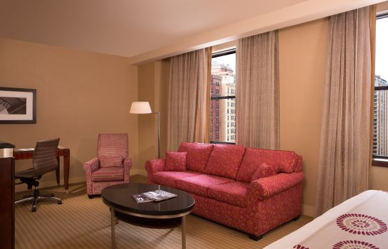Suite MILLENNIUM KNICKERBOCKER CHICAGO