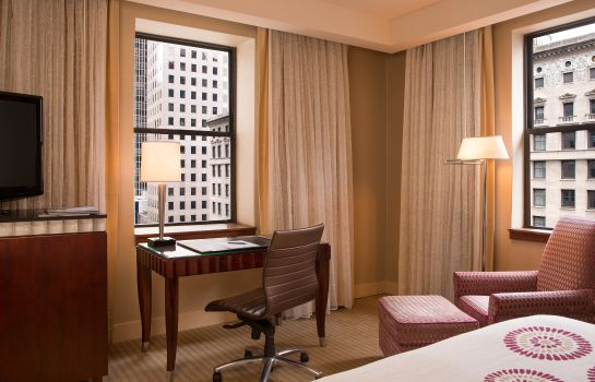 Room MILLENNIUM KNICKERBOCKER CHICAGO