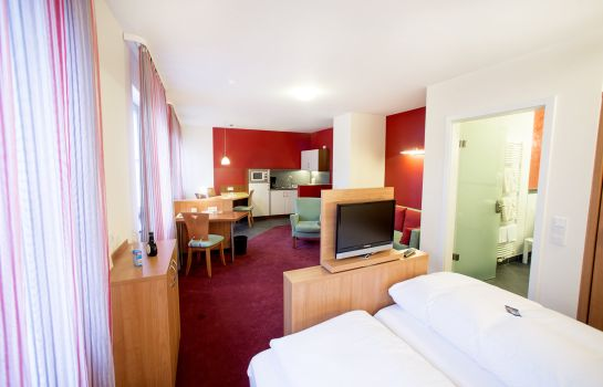 Junior Suite Weißes Lamm