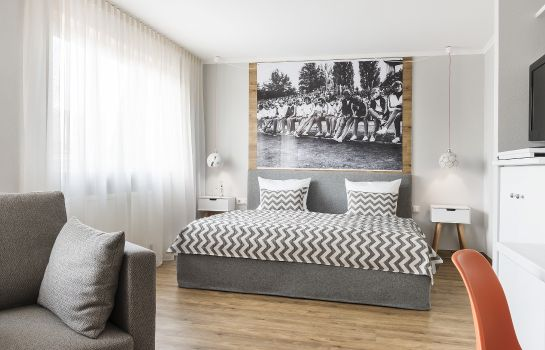 Junior Suite HerzogsPark