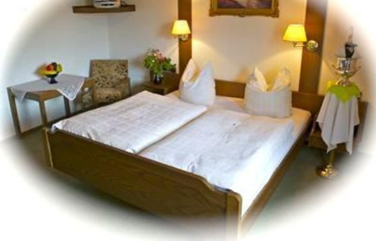 Double room (standard) Lamm