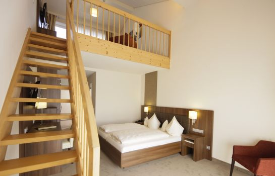 Suite allgäu resort