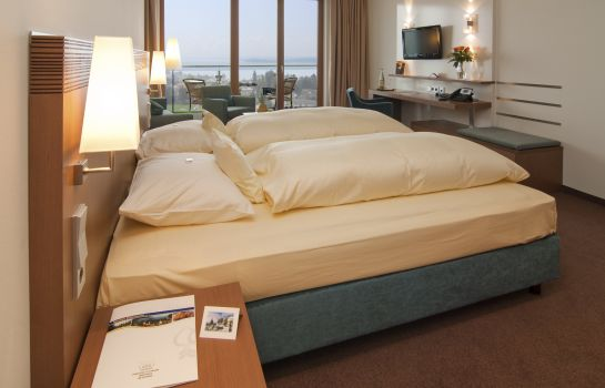 Single room (superior) Parkhotel St. Leonhard