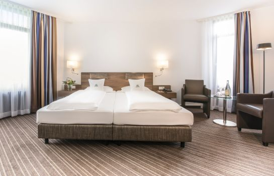 Double room (standard) Parkhotel St. Leonhard