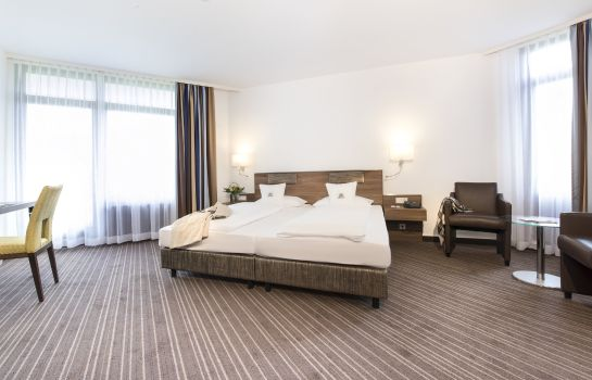 Double room (superior) Parkhotel St. Leonhard
