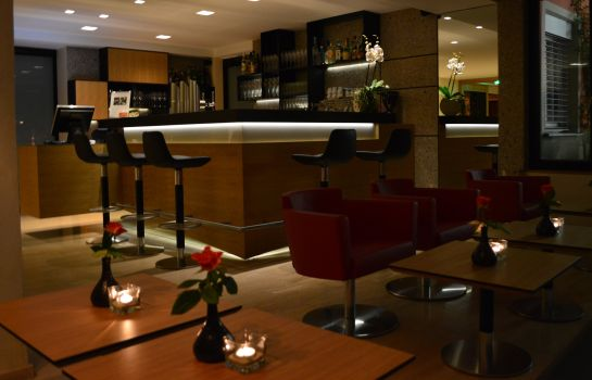Hotel-Bar Germania