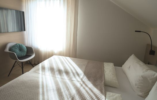 Junior Suite Hirschen Dornbirn**** Das Boutiquestyle Hotel
