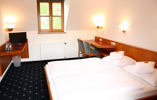 Double room (standard) Erlenbacherhof