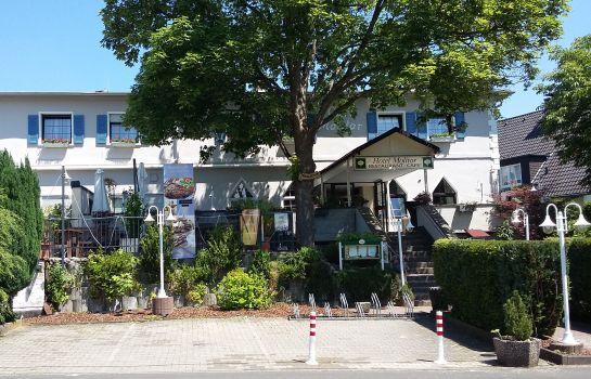 Hotel Molitor in Bad Homburg vor der Höhe – HOTEL DE