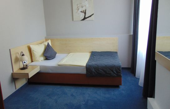Chambre individuelle (standard) Molitor