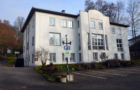 Haus Am Park Göttingen