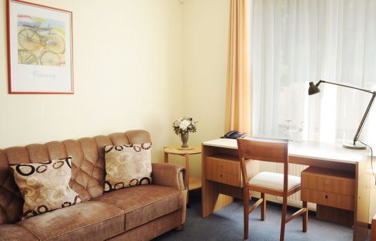 Double room (standard) Amicus