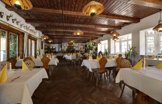 Restaurant Forsthaus Damerow