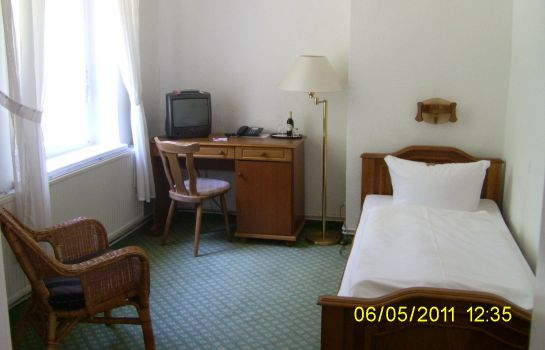 Single room (standard) Weißes Schloß
