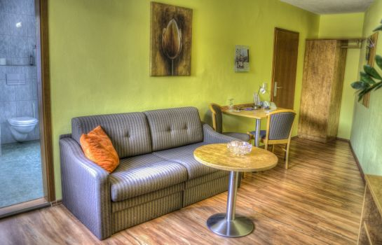 Suite Spree-Pension Frenzel