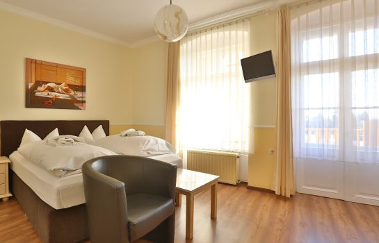 Double room (standard) Silesia