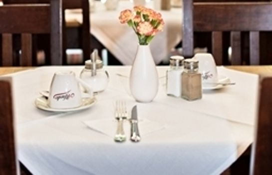 Ristorante City Partner Hotel am Gendarmenmarkt