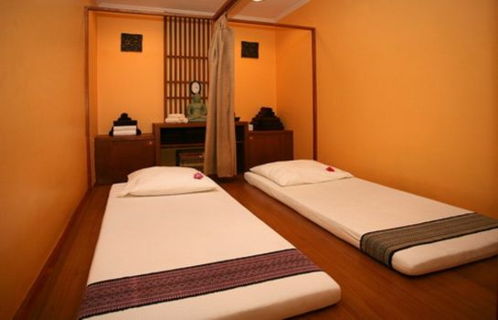Massage room The Aquincum Hotel Budapest