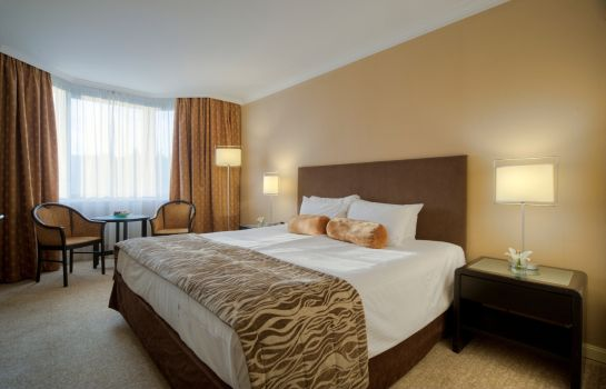 Single room (superior) The Aquincum Hotel Budapest