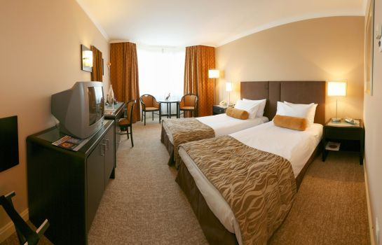 Double room (standard) The Aquincum Hotel Budapest