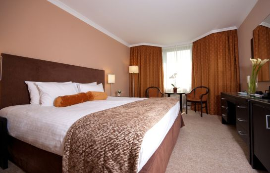 Double room (superior) The Aquincum Hotel Budapest