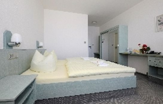 Chambre double (standard) Sporthotel