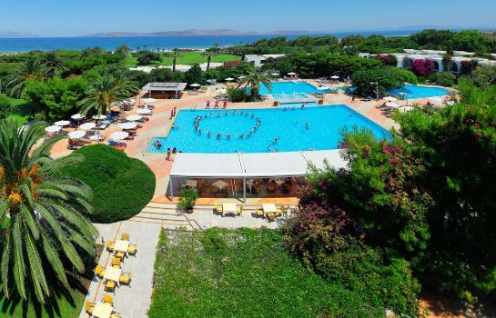 Photo Caravia Beach Hotel & Bungalows - All Inclusive