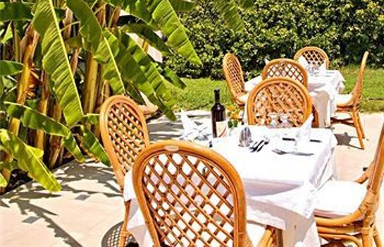 Restaurant Caravia Beach Hotel & Bungalows - All Inclusive