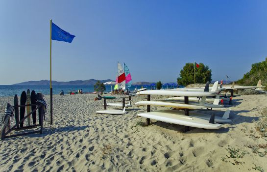 plage Caravia Beach Hotel & Bungalows - All Inclusive