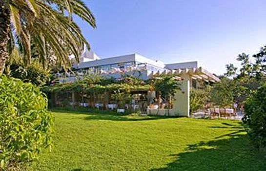 Environnement Caravia Beach Hotel & Bungalows - All Inclusive