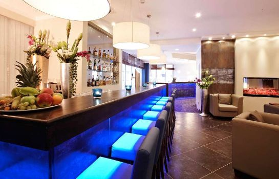 Hotel-Bar Domicil Hamburg by Golden Tulip