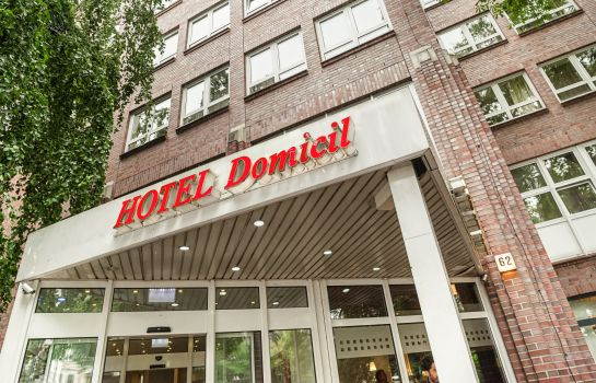 Bild Domicil Hamburg by Golden Tulip