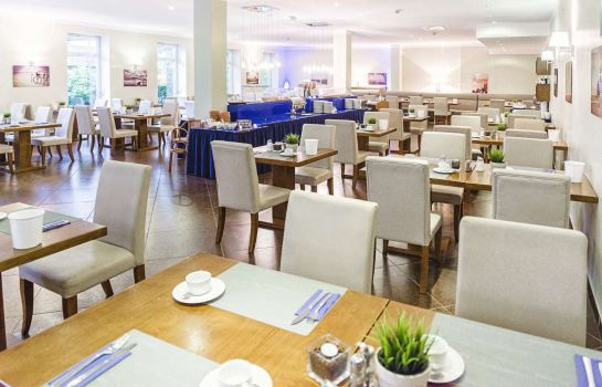 Restaurant Domicil Hamburg by Golden Tulip