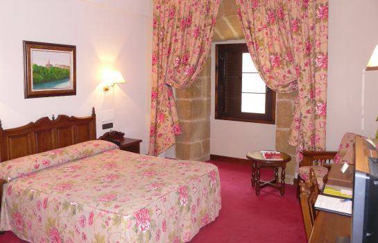 Double room (standard) Hotel Los Agustinos
