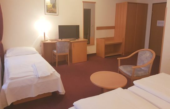 Info Haydn Hotel Pension