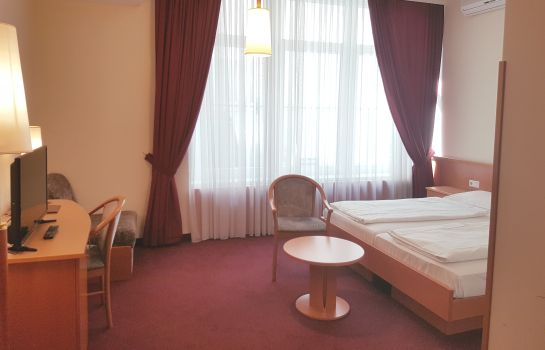 info Hotel Pension Haydn