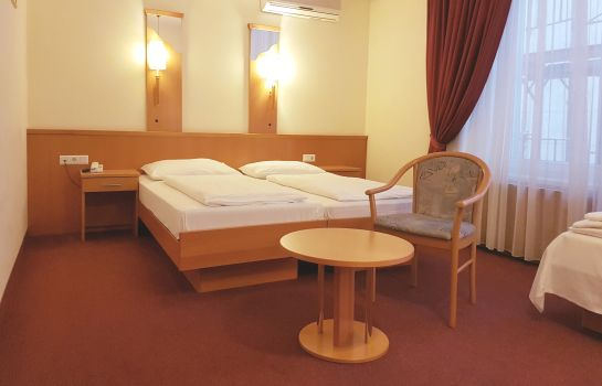 Chambre triple Hotel Pension Haydn
