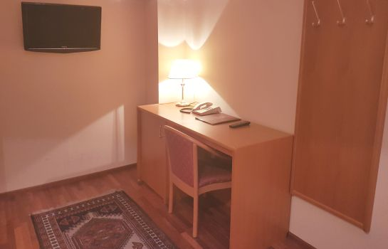 Chambre double (standard) Hotel Pension Haydn