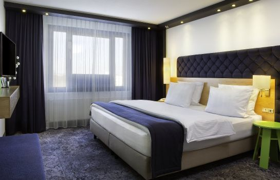 Suite Holiday Inn STUTTGART