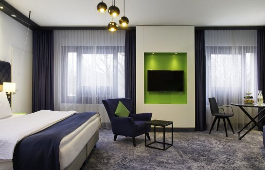 Room Holiday Inn STUTTGART