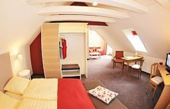Junior Suite Zum Storchen Flair Hotel