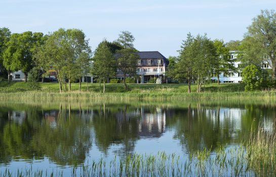 Ambiente Hotel am See