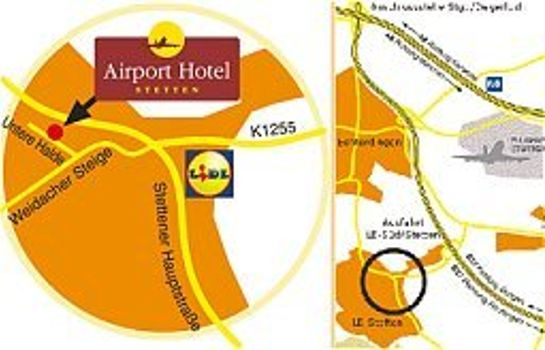 Info Airport