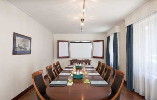 Meeting room Eurostars Montgomery