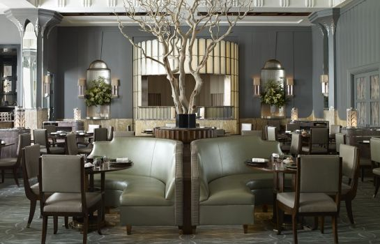 Restaurant CLARIDGES