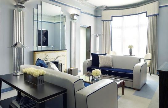 Suite CLARIDGES