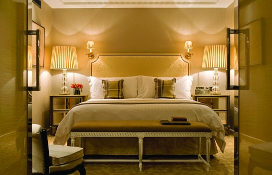 Suite Four Seasons Hotel London At P