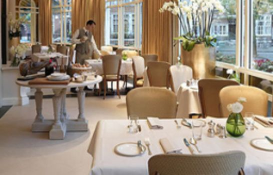 Restaurante The Connaught